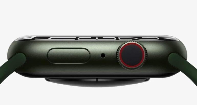 apple watch 2021