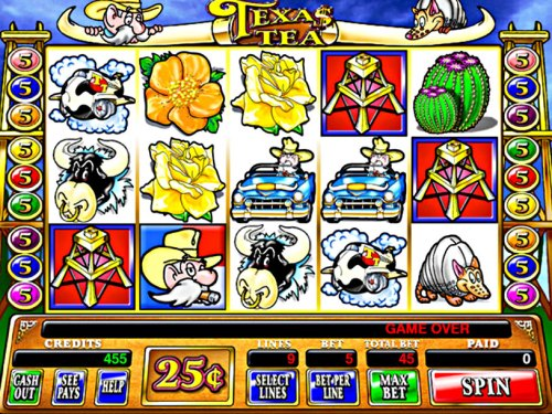 Playing Slot Machines Then And Now - Famous Slots And Free Slot Machine