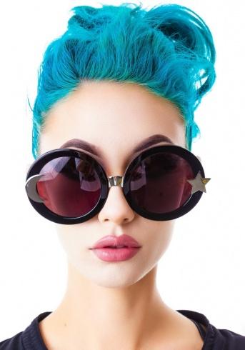 بالصور كيف تختارين النظارة الشمسية التي تناسب شكل وجهك ولون