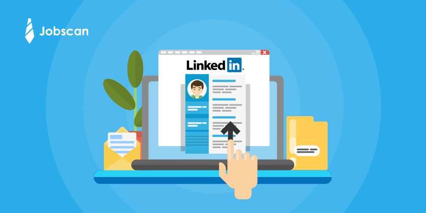 How To Upload Your Resume To Linkedin Step By Step Pics