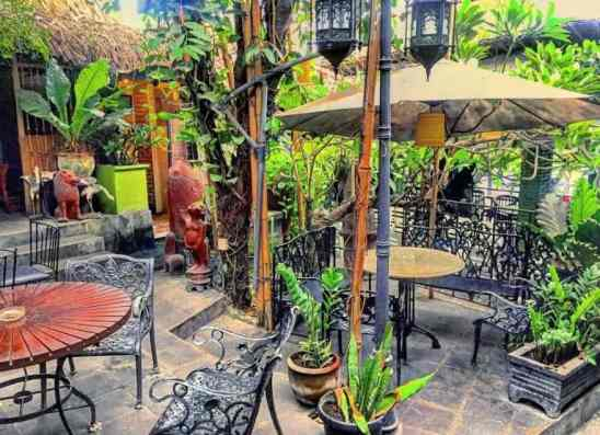8 Rekomendasi Cafe di Jogja Yang Murah Buka 24 Jam Cocok Untuk Nongkrong Asyik - 2020