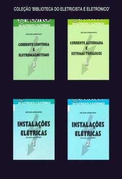 Coleção_Biblioteca_EletricistaEletronico_Colagem_4Fotos_Livros (Cópia)