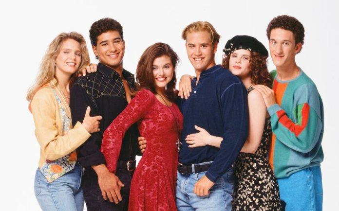 Salvados por la campana, de las series de los 90 que seguro viste.