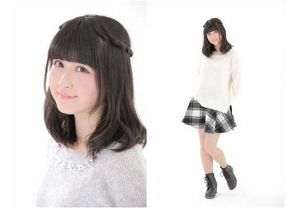 Sakura Miki (佐倉みき) - Lovely Doll (愛乙女★Doll)