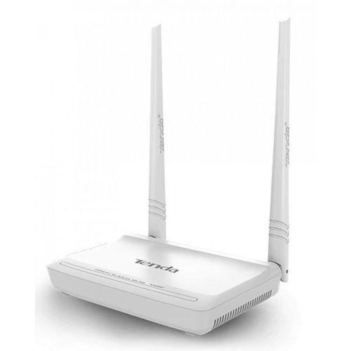 سعر Tenda D302 Wireless N300 Adsl2 Modem Router فى مصر