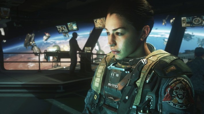 8276c6642635dc0720149a5c08aa28f4 Activision Call Of Duty : Infinite Warfare   Playstation 4