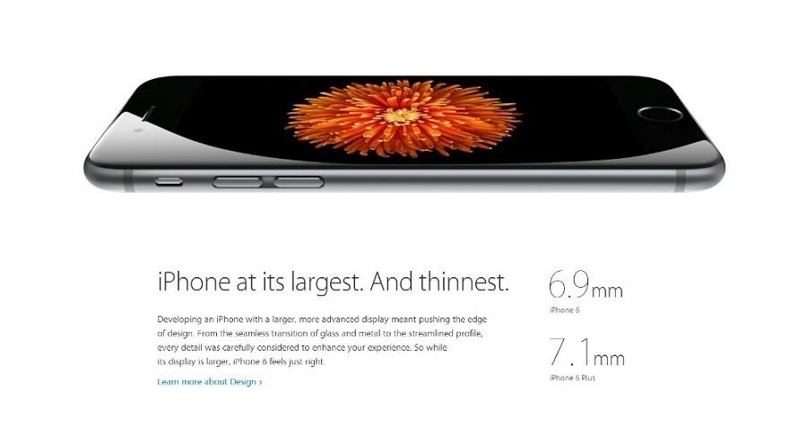 ba987d8e4918400433ea84a6d0b2f304 Apple IPhone 6   4.7 4G 1GB/16GB Refurbish Smartphone Fingerprint EU   Grey