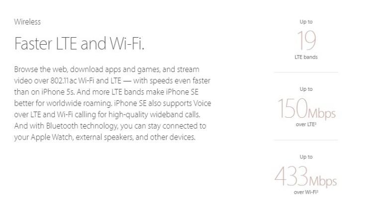 iPhone SE reviews in Nigeria