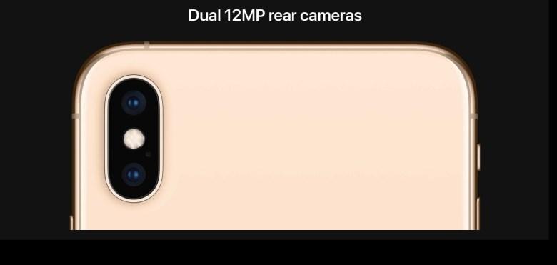 Apple IPhone Xs Max 64GB (Dual Sim) 321920205971a461bcd50f512297318c