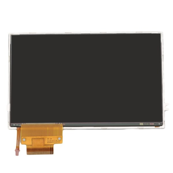 8dabb22566ce13bd7849b42f07bedd22 Generic Ke LCD Display Screen Replacement For Sony PSP 2000 Repair Part