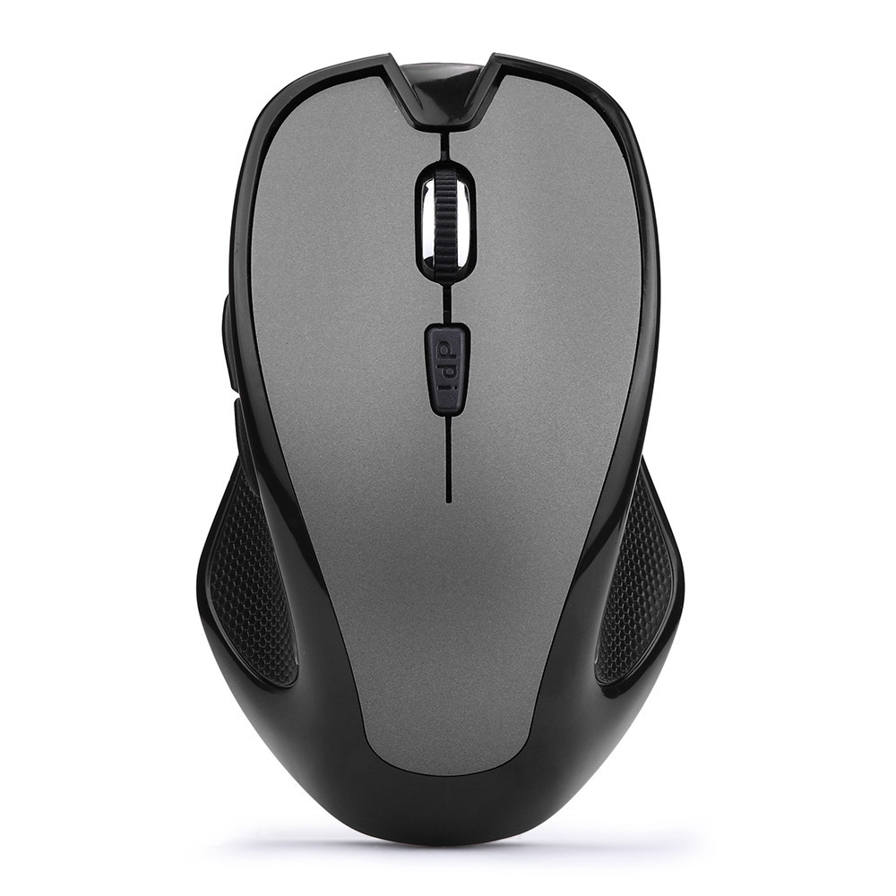 4d4b50ed9551037aadfcd8d72ffc1a34 Generic 2.4GHz 2400 DPI Wireless Optical Mouse Mice + USB Receiver For PC Laptop MAC