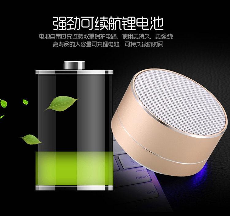 2cf5ef7d077632b59606f87a0e441883 Generic Extra Bass Bluetooth Mini Speaker With Artistic Design