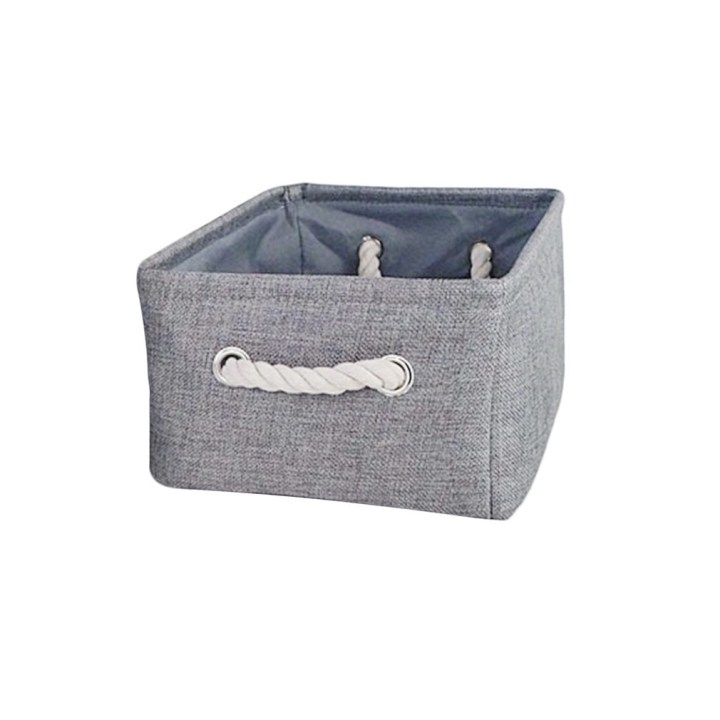 Generic Household Storage Basket Multifunctional Organizer Box Artistic Storage Box price in Nigeria