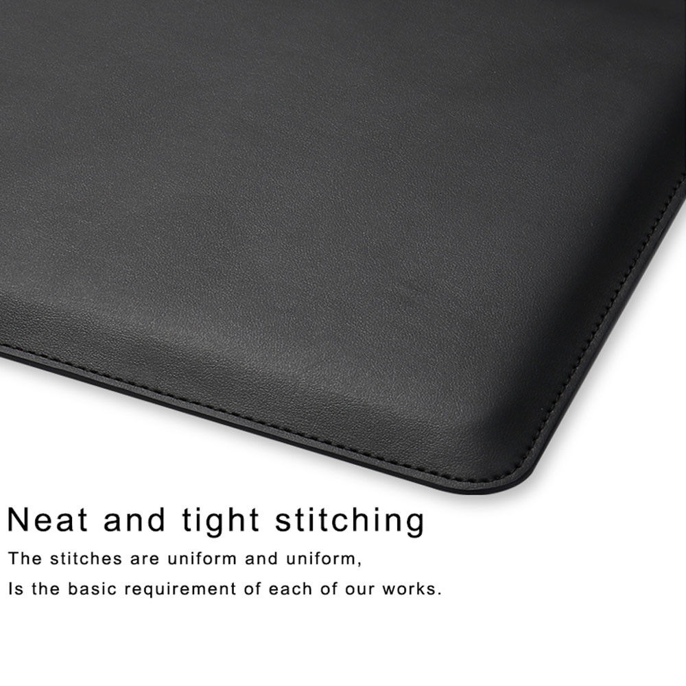 ab132b8f848ed8aa8b2a3cfbf11a6b9e Generic Case Cover Bag Leather Sleeve For 12.9 Inch IPad Pro & Storage Apple Pencil