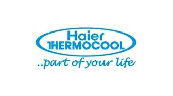 Haier Thermocool Double Door Refrigerator