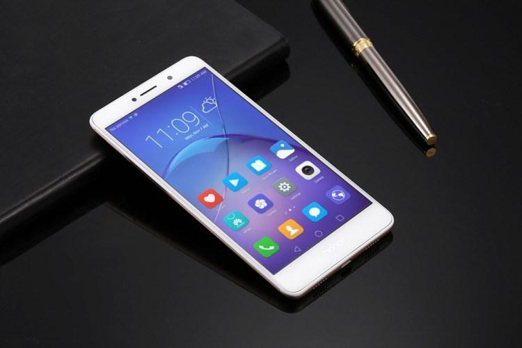 Huawei Huawei Honor 6X 5.5 Inch Android 6.0 4G Smartphone Kirin 655 Octa Core 2.1GHz 4GB RAM 64GB ROM Dual Rear Cameras Fingerprint Sensor Bluetooth 4.1 price on jumia Nigeria via specspricereview.com