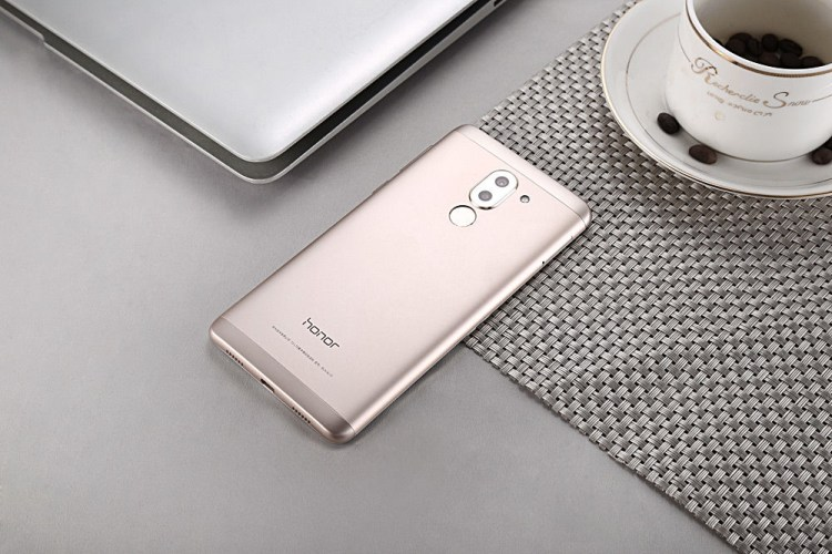 Huawei Honor 6X 5.5 Inch Android 7.0 4G Phablet Octa Core 2.1GHz 3GB RAM 32GB ROM SILVER price on jumia Nigeria via specspricereview.com