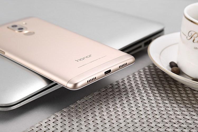 Huawei Huawei Honor 6X 5.5 Inch 4G Smartphone Kirin 655 Octa Core 3GB RAM 32GB ROM Dual Rear Cameras Fingerprint Sensor SILVER price on jumia Nigeria via specspricereview.com