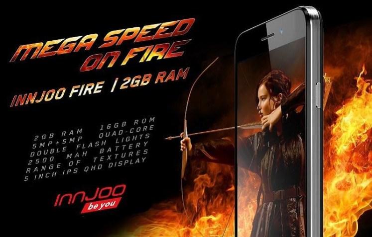 fire InnJoo