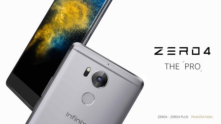 Infinix Zero 4 online in Nigeria