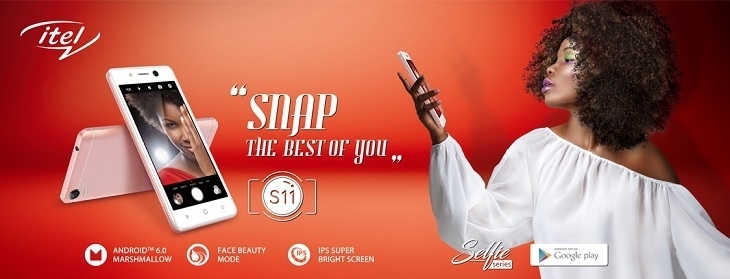 itel Snap S11 5.0 Inch (1GB, 8GB ROM) Android 6.0 Marshamallow, 5MP + 5MP Smartphone + Free Smart Case Cover & Free Smart Phone Watch   Gold price on jumia Nigeria via specspricereview.com