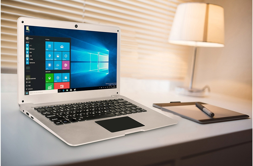 256b7a400c8f28fb2a2ac9ec1d915292 Jumper Ezbook 2 Se   12.0 Notebook Windows 10 2GB/64GB 10000mAh HDMI   Silver
