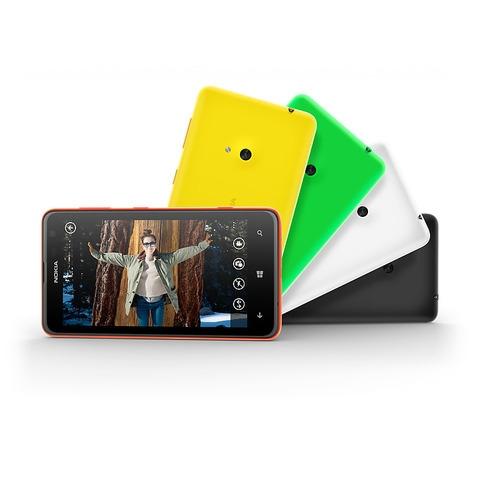 Microsoft Lumia 625   White price in Nigeria