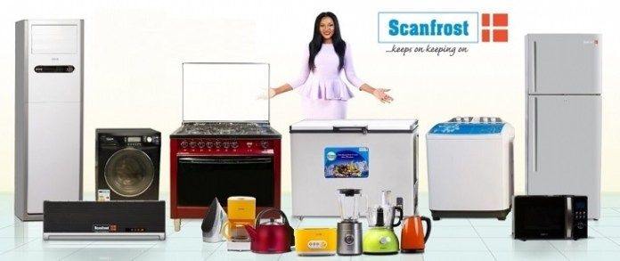 Scanfrost SFWMTTD 8kg Twin Tub Washing Machine   White price in nigeria
