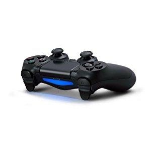 8e7dd6e1a5ca9bd76fe9e686b21bc42a Sony PS4 Pad   DualShock 4 Wireless Controller   Jet Black