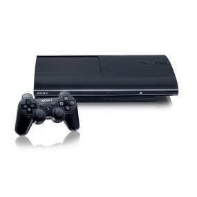 2230dc66d624cc242e23b95eecd9a5b1 Sony Playstation 3 SuperSlim Console12GB + 2 Dualshock3