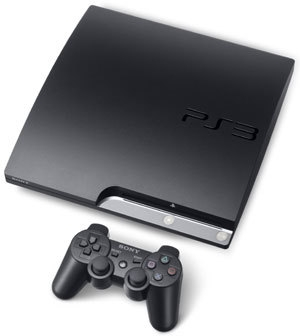 f39e11c76a2b2efc8eb30982cb550bf0 Sony PS3 Slim Console Plus 2 Controllers & 12 Latest Games Includes FIFA 18 & PES 2018 Downloaded Inside