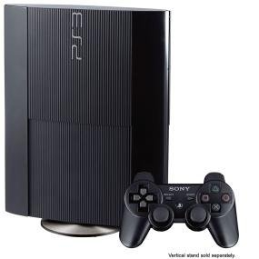 bb35ed7970deb313bc2abb9173fe45dd Sony PS3 SuperSlim Console 160GB & 10 Latest Game Titles Downloaded + 2 Dualshock3