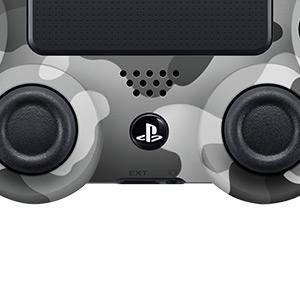 96b723dd44fbd5aa774c49d39b879408 Sony (SOLD BY GIMS) PS4 Pad   Dualshock 4 Wireless Controller   Army (Urban Camouflage)