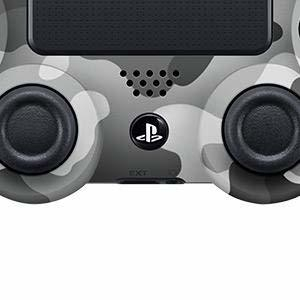 4aec0481aabcf33d55469f6776738526 Sony PS4 Pad Army  Official Sony Controller With Warranty   PlayStation Dualshock 4   Urban Camouflage