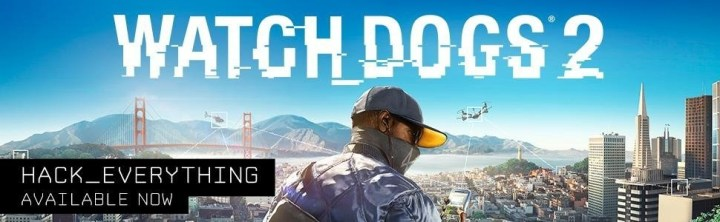 UBISOFT PS4 Watch Dogs 2: Standard Edition price in Nigeria