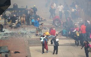 Who're the Villains in the Boston Blasts & Did they Know they'd Create Heroes?