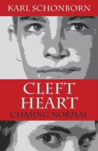 Live, Love, and Laugh with Author of Cleft Heart