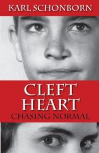 How to be a friend of CLEFT HEART this Holiday season.