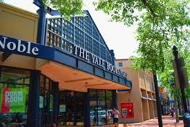 Yale Bookstore -Barnes & Noble