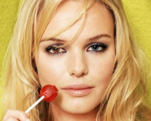 Celebs with cleft lip & other birth defects—II.