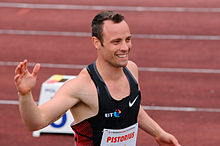Oscar Pistorius——not mentally disabled, but a psychopath?