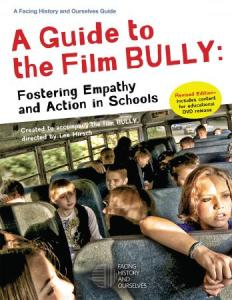 """Bully"" —an anti-bully film—on PBS"