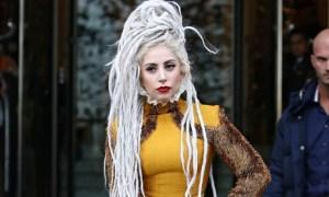 Disabilities and Lady Gaga's anti-bully lyrics.