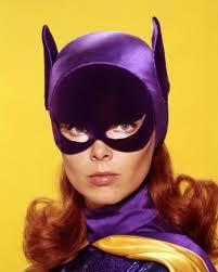 Heroines, bullies, and Batgirl's final bow as a hero.