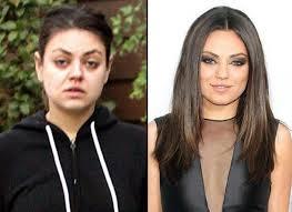 Lookism: Mila Kunis