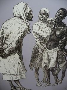 Explaining White Privilege – visiting its historic origins.