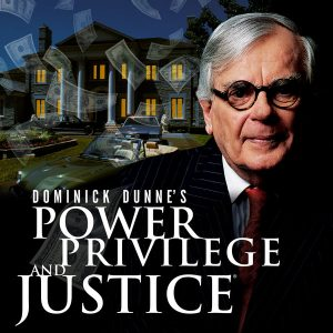 Check your privilege.Watch Justice Network.
