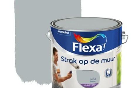 Huis inrichten 2019 » flexa powerdek stralend wit | Huis inrichten