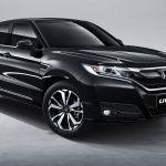 Nova Geracao Do Honda Hr V Sera Lancada Em 2021 Kbb Com Br