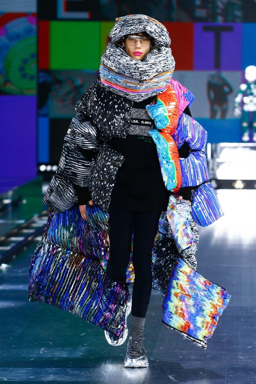 Dolce & Gabbana: Dolce & Gabbana Fall Winter 2021-22 Fashion Show Photo #8
